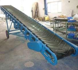 Conveyor Roda Berjalan