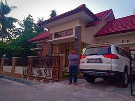 Jual Rumah bangunan baru