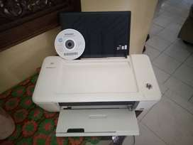 Printer deskjet 1010