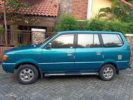 Kijang Kapsul 1997
