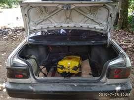 Dijual segera honda accord sedan tahun 1987