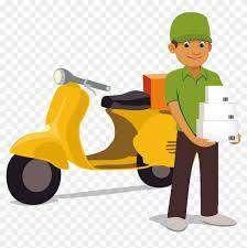 Grantroad Mumbai Delivery boy job