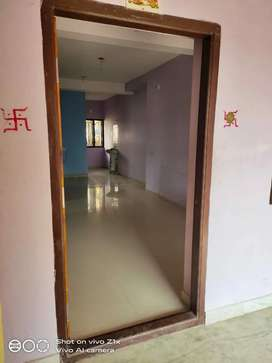 House for rent with CCTV facilities,For small family.