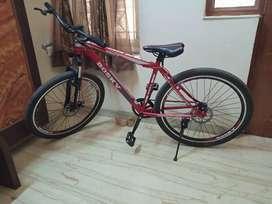 Bosky Bike