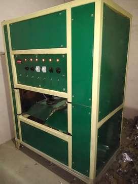 Fully automatic Dabal dai paper dona machine