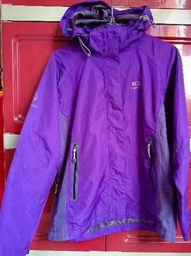 Jaket K2 EXTREME PIINATUBO - 2 Layer - womens original ungu