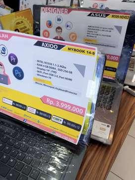 Laptop Axioo Mybook 14-S