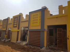House for sell in 24lakh
