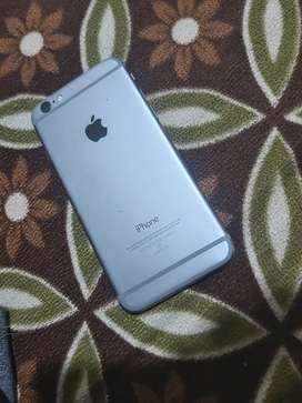 Iphone 6 32 GB Silver