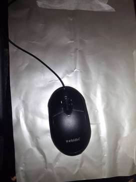 Wired mouse(optical)