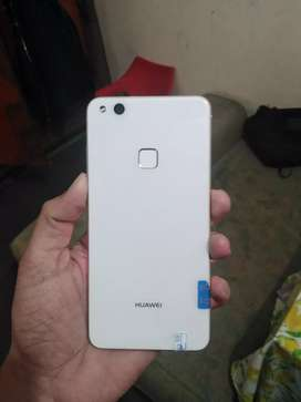 Huawei p10 lite 10/10 condition 4gb 32gb urgnt sle full ok only mobile