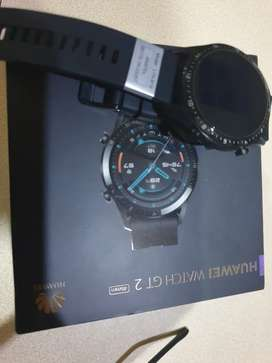 HUAWEI SMARTWATCH GT2 46mm | Brand New Condition