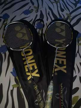 Saling Arc saber 7 badminton racket