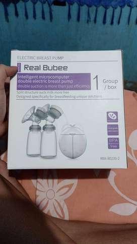 Realbubee 2 tabung promo antar