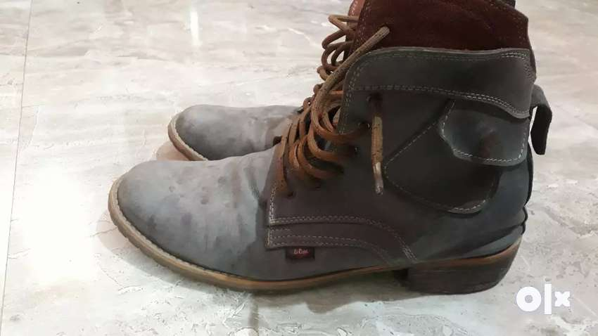 Lee cooper genuine boot 0