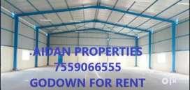 8000 sqft godown for rent near umayanaloor kollam