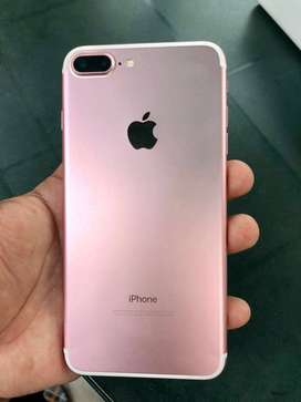 good and new condition mobile 7plus