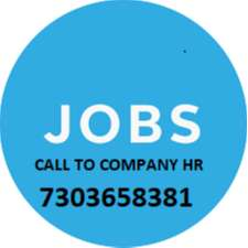 Compay required staff for Ssales, Marketing and Branch in Brahampur