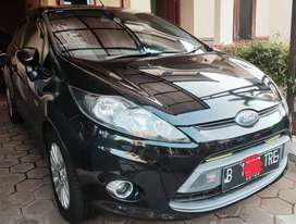 Ford Fiesta 2013 Top Condition