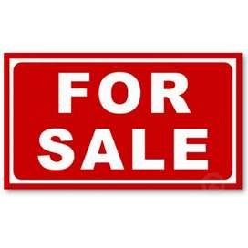 North Nazimabad Paint House For Sale