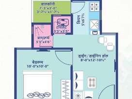 1Bhk Flat For Sell At Gandhi Path West,Vaishali Nagar
