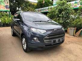 Ford ecosport titanium 1.5L 2015 Kondisi Prima pemakaian pribadi