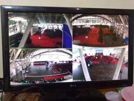 Segera order paket CCTV 1080P sekarang siap pasang