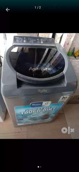 400/- RENT RENT washing machine / REFRIGERATOR