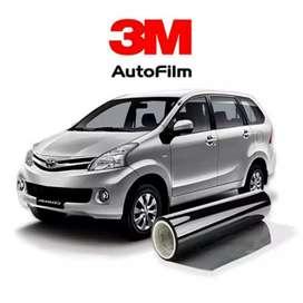 kaca film mobil dan gedung harga sangat bagus dan bergaransi