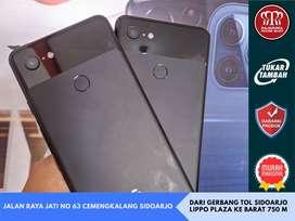 Google Pixel 3 XL 4/128 Mulus Original Garansi