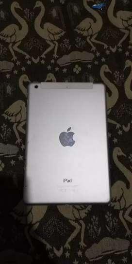 Apple ipad mini2 16gb 4G voLTE