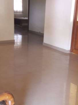Available 2bhk flat for rent at st.cruz