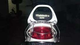 Need Mahindra Rodeo Safety Guard