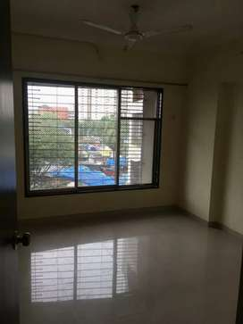 2 bhk semi furnished flat on rent at Andheri West