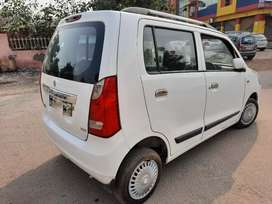 Minner noise in suspension, cng green