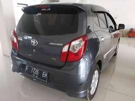 Toyota Agya TRD AT Thn 2014