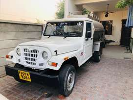 Maxi Truck Mahindra/with Milk Tank,  tayer new pwa k dewa dewa ge