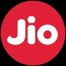 Partime job in ghaziabad  jio office