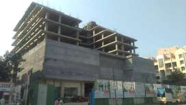 @With facilities  668 Sqft -office space at Pimple Saudagar, Pune@-116