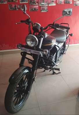Good Condition Bajaj Avenger Street150 with Warranty |  3038 Bangalore