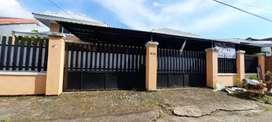 Rumah Luas di jl.Daemg Tata 1 Makassar.