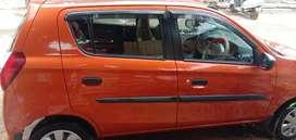 Maruti Suzuki Alto K10 2019