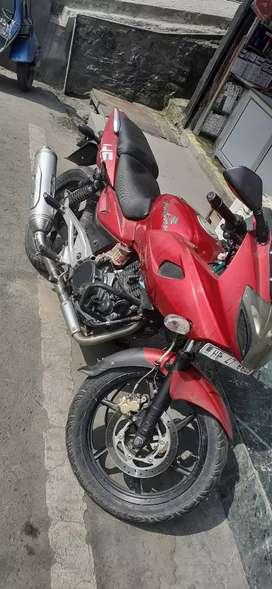 Puslar 220 for sale