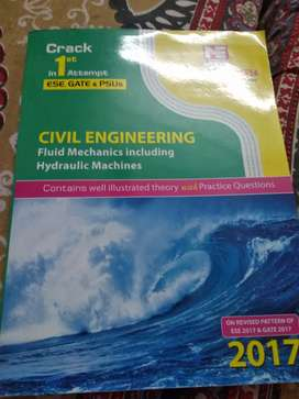 Made easy coaching fluid mechanics book