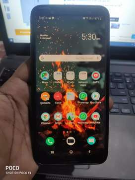 Galaxy J8 Black 64GB ROM 4GB RAM