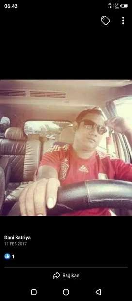Driver SIM BII umum