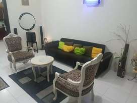 Single room available for Paying Guest (female only)