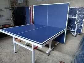 Meja pingpong tenis meja lipat bisa cod