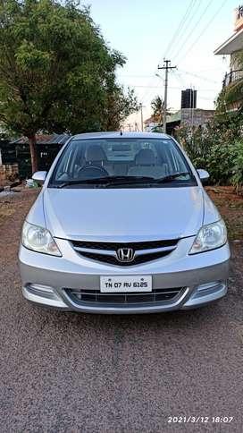 Honda City 1997-2006 1.5 EXI, 2006, Petrol