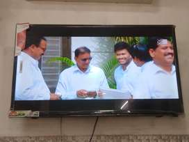 SONY 40 INCH    LATEST SMART FULL HD ANDROID LED TV WITH 1YEAR WARANTY